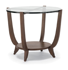 BLOOMFIELD SIDE TABLE