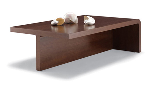 DE CARLO COFFEE TABLE - LARGE