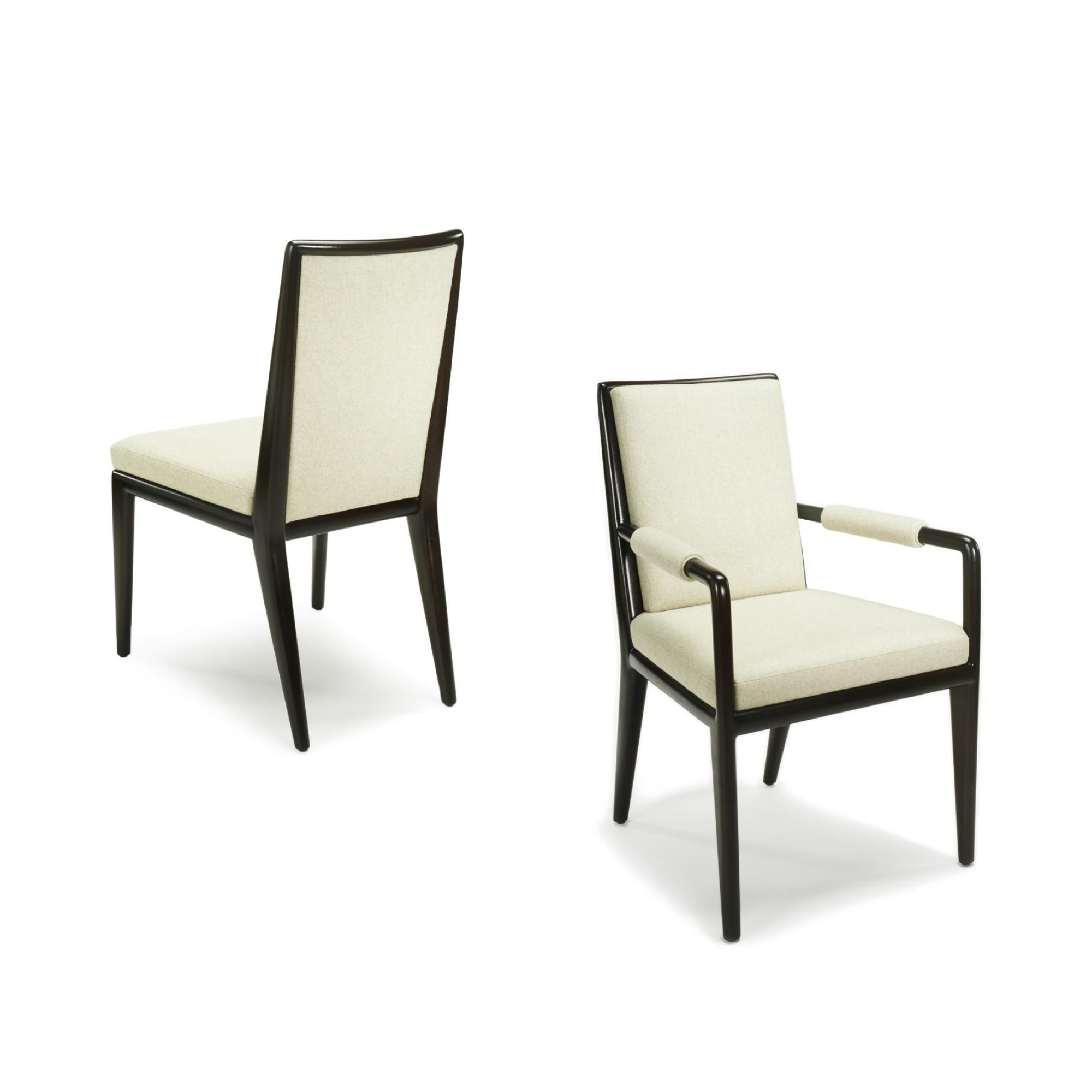Exceptionnel FUTURA DINING CHAIR.