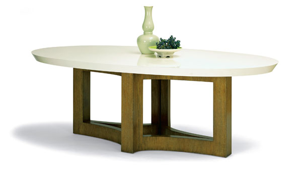 MANSFIELD DINING TABLE