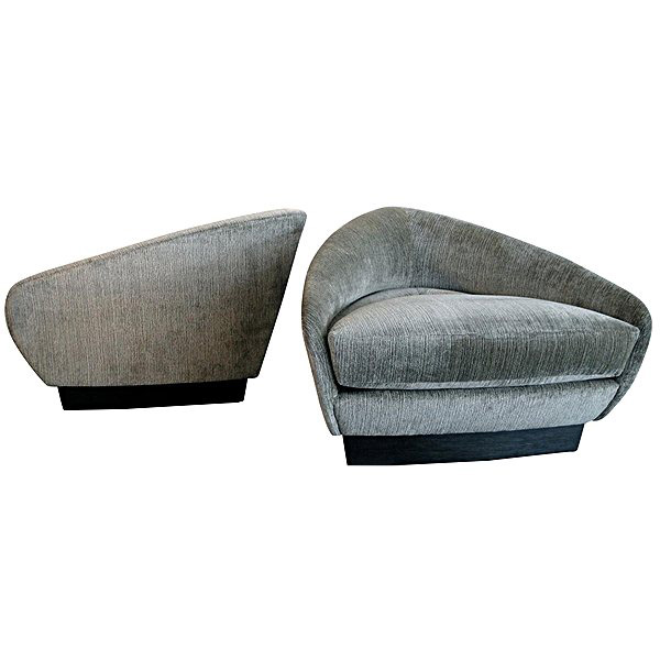 STRATO LOUNGE CHAIR