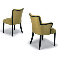 ALMONT DINING CHAIR