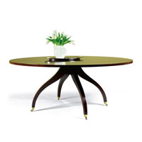 GRAND REGENCY DINING TABLE