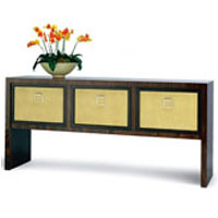 GRIFFITH CONSOLE