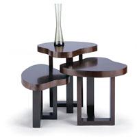MACAU SIDE TABLE CLUSTER