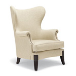 PALOMAR WING CHAIR